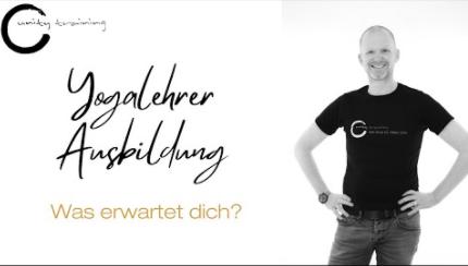 Yogalehrer Ausbildung Köln - Was erwartet dich?